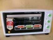 Fırın Kumtel Luxell Börekçi 60*36*32 Cm
