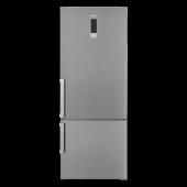 Vestel Nfk510 Ex A++ Ion Kombi No Frsot Buzdolabı
