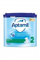 Aptamil 2 350gr Devam Sütü