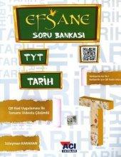 Açı Efsane Tyt Tarih Soru Bankası 336 Sayfa