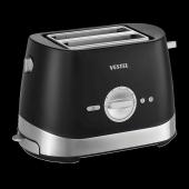 Vestel Keyif E2001 Siyah Ekmek Kızartma Makinesi