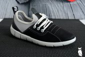 Energyfalcon X Siyah Ayakkabı Trend Yeni Sezon...