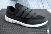 Deerupt Runner Siyah Ayakkabı Trend Yeni Sezon...