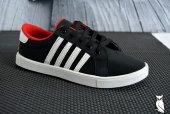 Günlük Giyime Uygun Ayakkabı Siyah Trend Yeni...