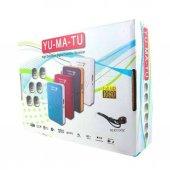 Yumatu Full HD 1080p Mini Uydu Alıcısı Otomatik Kanal Güncelleme-2