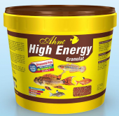 Ahm High Energy 10 Lt. Kova
