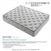 Kupons Silver Ortopedik Yaylı Yatak 150x200 Cm