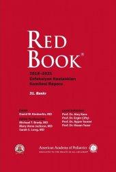 Red Book 2018 2021 Enfeksiyon Hastalıkları