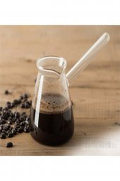 Cam Kahve Cezvesi-2