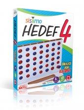 Sisimo Akıl Ve Zeka Oyunları Hedef 4