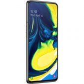 SAMSUNG GALAXY A80 128GB-SİYAH-(Samsung Türkiye Garantili)-4