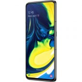 SAMSUNG GALAXY A80 128GB-SİYAH-(Samsung Türkiye Garantili)-5