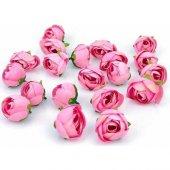 Pembe Beyaz 20 Adet Kafa Şakayık Çiçek