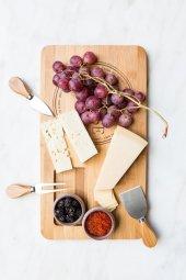 Peynir Bıçaklı Peynir Tabağı