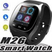 Smart Watch Akıllı Saat Dokunmatik Ekran M26