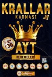 Bes Yayınları Ayt Krallar Karması Denemeleri Yeni 2020