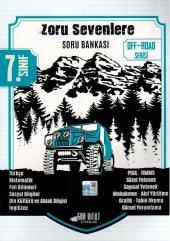 Son Viraj Yayınları 7. Sınıf Off Road Serisi Soru Bankası Yeni 20