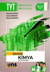 Ens Yayınları Tyt Kimya Destek Soru Bankası Yeni 2020