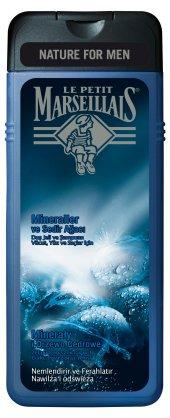 Lpm Mineraller Ve Sedir Ağacı Shower Gel 400 Ml...