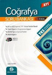 Bilgi Sarmal Yayınları Ayt Coğrafya Soru Bankası Yeni 2020