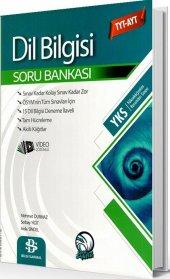 Bilgi Sarmal Yayınları Tyt Ayt Dil Bilgisi Soru Bankası Yeni 2020