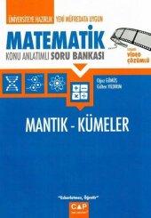 çap Yayınları Matematik Fonksiyonlar 2 Konu Anlatımlı Soru Bankas