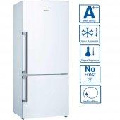 Profilo Bd3076w3dn A++ Kombi No Frost Buzdolabı