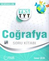 Palme Yayınları Tyt Coğrafya Soru Kitabı Cemal Çelik