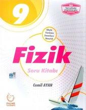 Palme Yayınları 9. Sınıf Fizik Soru Kitabı Cemil Ayan
