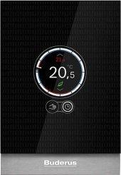 Buderus Tc100 Wifi Akıllı Oda Kumandası Kablolu Versiyon1