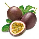 çarkıfelek Meyvesi, Maruçya, Passion Fruit,...