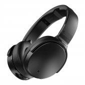 Skullcandy Venue S6hcw L003 Bluetooth Kablosuz Kulak Üstü Kulaklık Siyah