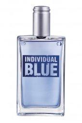 Avon Individual Blue 100 Ml. Edt Erkek Parfüm