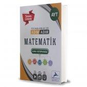 Paraf Yayınları Ayt Adım Adım Matematik Çözümlü...