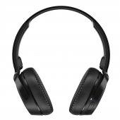 Skullcandy Riff S5PXW-L003 Kablosuz Kulak üstü Kulaklık Siyah Ren-2