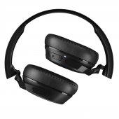 Skullcandy Riff S5PXW-L003 Kablosuz Kulak üstü Kulaklık Siyah Ren-4