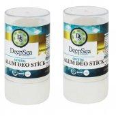 Deepsea Kristal Doğal Tuz İçeren Roll On 120 G Deodorant