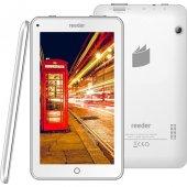 Reeder M7s 8gb 3g Sim Tablet Beyaz(Türkiye...