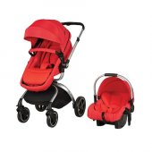 Sunny Baby 9025 Velar Travel Sistem Bebek Arabası