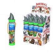 Deniz Hayvanları Figür Silindir Set