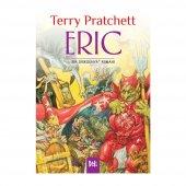 Eric Terry Pratchett Delidolu