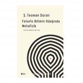 Felsefe Bilimin Odağında Metafizik Ş. Teoman Duralı Şule Yayınları