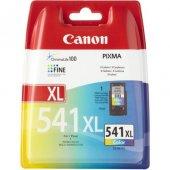 Canon Cl 541xl Renkli Yüksek Kapasiteli Orijinal Kartuş
