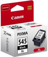 Canon Pg 545xl Siyah Yüksek Kapasiteli Orijinal Kartuş
