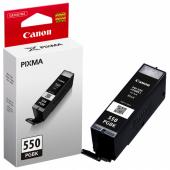 Canon Pgı 550bk Siyah Orijinal Kartuş