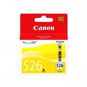 Canon Clı 526y Sarı Orijinal Kartuş