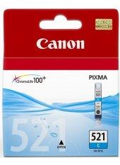 Canon Clı 521c Mavi Orijinal Kartuş