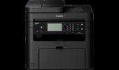 Canon Mf237w Mono Lazer Yaz Tar Fot Fax+net+wıfı