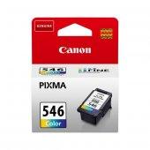 Canon 8289b001 Cl 546 Renklı Murekkep Kartus
