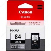 Canon Pg 84 Siyah Kartuş Orijinal E514...